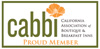 CABBI Certified Member Website
